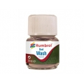 Enamel wash 28ml. dust