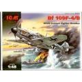 Bf 109F-4/B