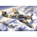 Bf 109F-4