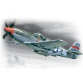 Mustang P-51 C