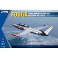 Fouga Magister CM-170 Austria 1/48