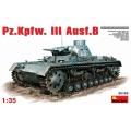Pz.KpfW. III Ausf.B 1/35