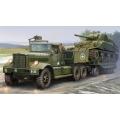 US M19 Tank transporter 1/35