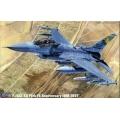 F-16CJ Block 50 79th Anniversary 1918-1997