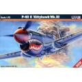 P-40K Kittyhawk Mk.III