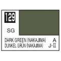 Tam.Zelena(Nakajima) Mr. Color 10ml. boja
