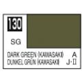Tam.Zelena(Kawasaki) Mr. Color 10ml. boja