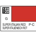 Super Italien Red Mr. Color 10ml. boja