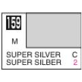 Super Silver Mr. Color 10ml. boja