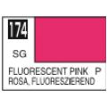 Fluo Pink Mr. Color 10ml. boja