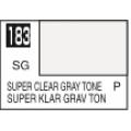 Siva-Super providna Mr. Color 10ml. boja