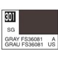 Siva FS36081 Mr. Color 10ml. boja
