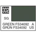 Zelena FS34092 Mr. Color 10ml. boja