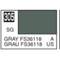 Siva-FS36118 Mr. Color 10ml. boja