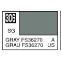 Siva-FS36270 Mr. Color 10ml. boja