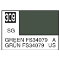 Zelena-FS34079 Mr. Color 10ml. boja