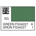 Zelena-FS34227 Mr. Color 10ml. boja