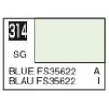 Plava-FS35622 Mr. Color 10ml. boja