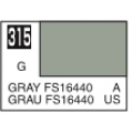 Siva-FS16440 Mr. Color 10ml. boja