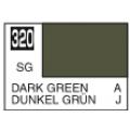 Tamno-Zelena Mr. Color 10ml. boja