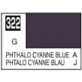 Ftalo-Cijan-Plava Mr. Color 10ml. boja