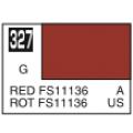 Crvena FS11136 Mr. Color 10ml. boja