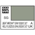 Svetla-Avion-SivaBS381C/627 Mr. Color 10ml. boja