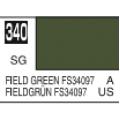 Field-Zelena-FS34097 Mr. Color 10ml. boja