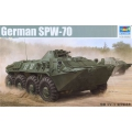 SPW-70 1/35