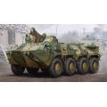 BTR-80 APC 1/35