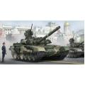 T90A MBT 1/35