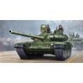 T-72 MBT model 1989 1/35