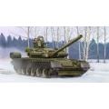 T-80BV MBT 1/35