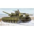 T-80 BVD MBT 1/35