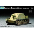 German Brumbar Mid. Production 1/72