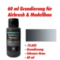 Prajmer akril-poliuretan German panzer grey 60ml