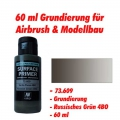 Prajmer akril-poliuretan Russian green 60ml