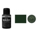 Olive Green 519 Modelarski Wash 35ml.